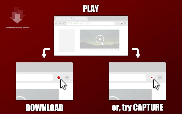 m3u8やtsファイルで配信されている動画をダウンロード保存する